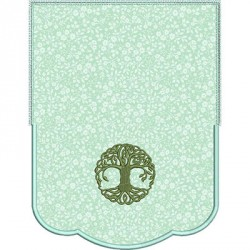 3 BAGS MASK HOLDER TREE OF LIFE