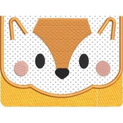 1 BAG FOX