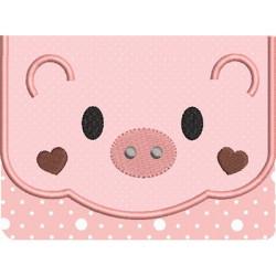 1 BAG LITTLE PIG