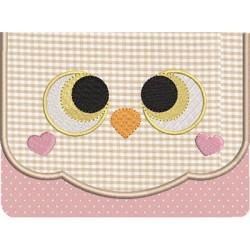1 BAG OWL