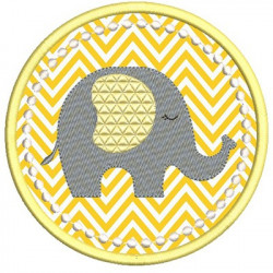 ELEPHANT APPLIED BACKGROUND 2