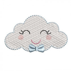 CLOUD CUTE 18
