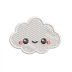 CLOUD CUTE 20