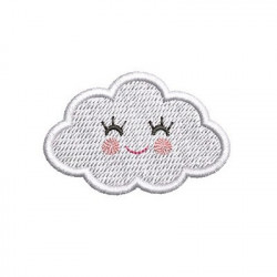CLOUD CUTE 21