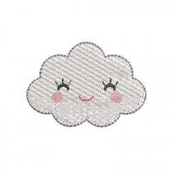 CLOUD CUTE 24
