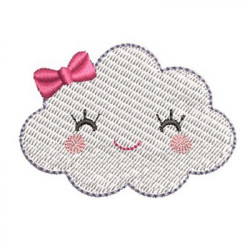 CLOUD CUTE 26