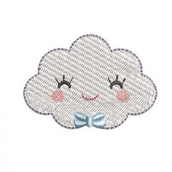 CLOUD CUTE 27