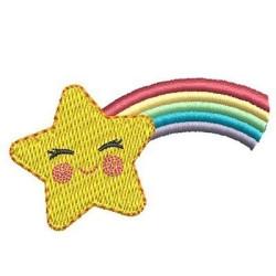 CORNER STAR