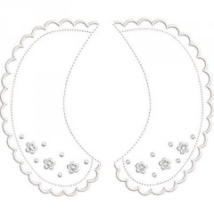 BABY COLLAR 16 SIZE S