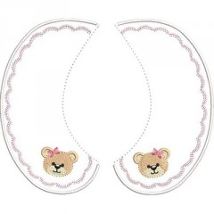 BABY COLLAR 19 SIZE S