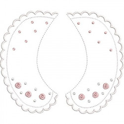 BABY COLLAR 30 SIZE S