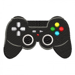 CONTROL GAMER ...