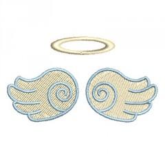 ANGEL BABY WINGS