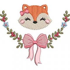 FRAME BABY FOX 10