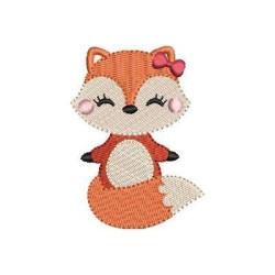 BABY FOX 4
