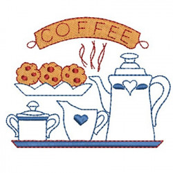 COCINA DEL CAMPO COFFEE
