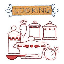 COCINA DEL CAMPO COOKING