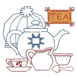 COZINHA DE CAMPO TEA