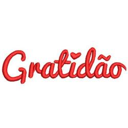 GRATIDÃO 4