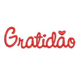 GRATIDÃO 5