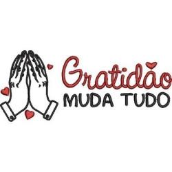 LA GRATITUD LO CAMBIA TODO
