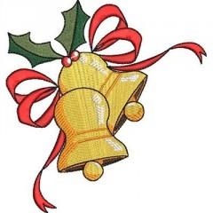 BIG CHRISTMAS BELLS