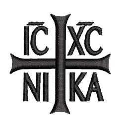 CRUCE IC XC NIKA