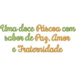 MENSAGEM DE PÁSCOA 6
