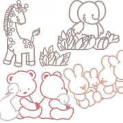 BABY ANIMAL EM...