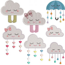 LOVE RAIN PACKAGE