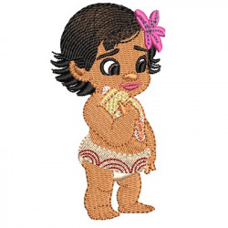 CUTE BABY CHARACTER 11