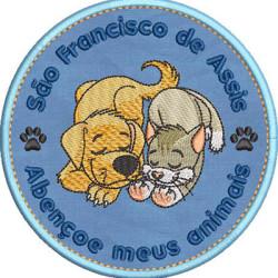 BLESS MY ANIMALS PT