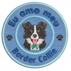 AMO MI BORDER COLLIE