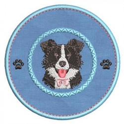 I LOVE MY BORDER COLLIE 3