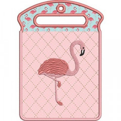 BAG FOR MOBILE PHONE WITH 5 THEMES