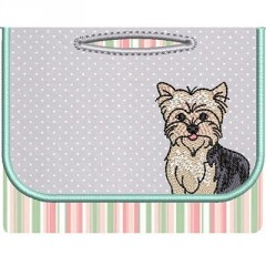SUPPORT HYGIENIC BAG PET YORKSHIRE