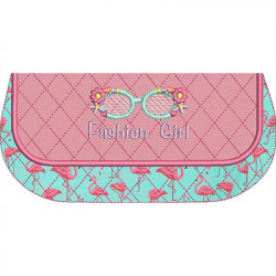 ESTUCHE GAFAS DE SOL FASHION GIRL