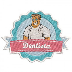DENTIST SHIELD