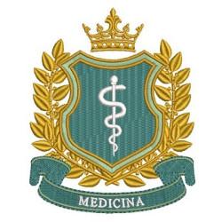 MEDICINE SHIELD 15
