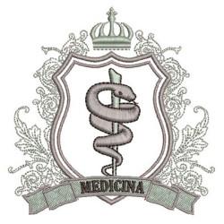 MEDICINE SHIELD 14