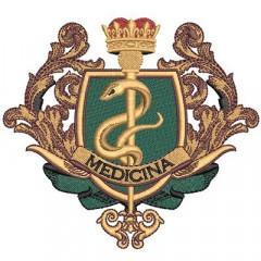 MEDICINE SHIELD 16