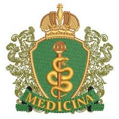 MEDICINE SHIELD 17