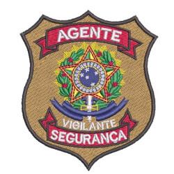 AGENTE VIGILANTE SEGURANÇA
