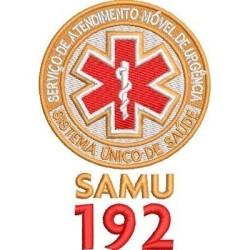 SAMU FRONT 11....