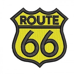 ROUTE SHIELD 6...