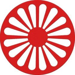 GYPSY FLAG 25 ...
