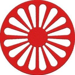 GYPSY FLAG 13 ...