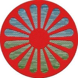 GYPSY FLAG 15 ...