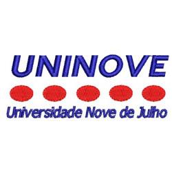 UNINOVE UNIVERSITY OF SÃO PAULO