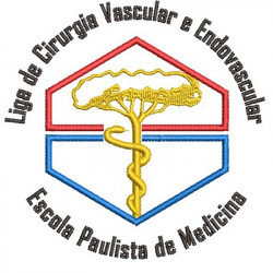 PAULISTA SCHOOL OF MEDICINE LEAGUE OF SURGERY